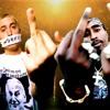 High as Me (Amiratti, Eminem, 2Pac, Juicy J, Wiz Khalifa, Ray J, Krayzie Bone)