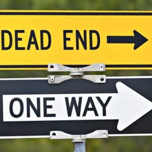 Dead End For Love