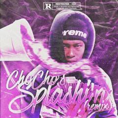 ChoCho's - SPLASHIN' (remix)