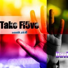David Venuta Take Five Remix 2k18