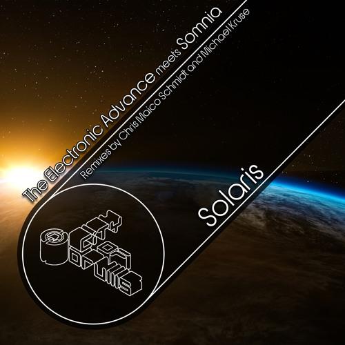 COD056 The Electronic Advance meets Somnia - Solaris