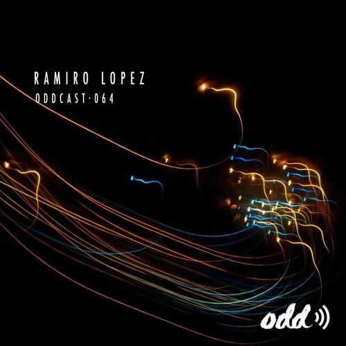 Oddcast 064  Ramiro Lopez