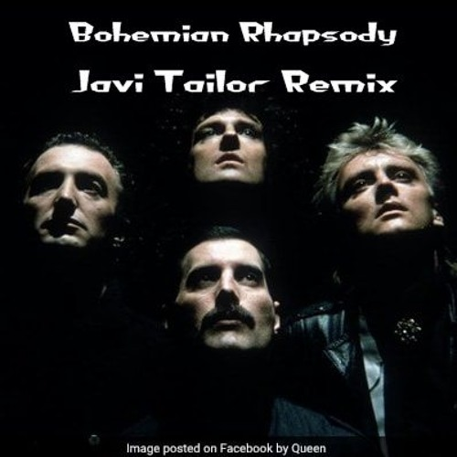 Queen - Bohemian Rhapsody (Javi Tailor Remix) Teaser by Javi