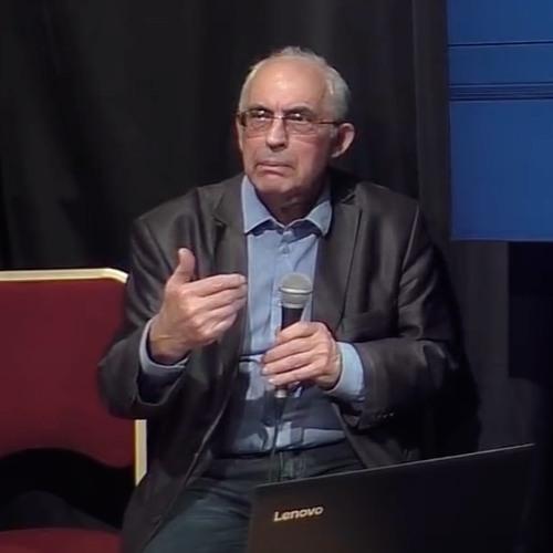 Владлен Измозик: «Большевики и система политического контроля». Цикл «Хроники пикирующей империи»