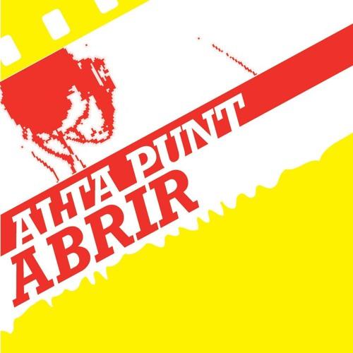 Alta Punt Abrir Soundtrack - Live Immersion 12/02/2009