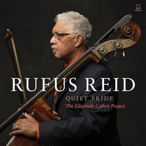 Rufus Reid Interview January 2019