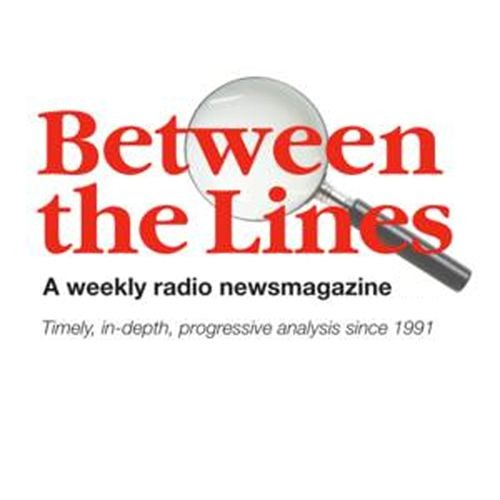Between The Lines - 12/19/18 @2018 Squeaky Wheel Productions. All Rights Reserved.