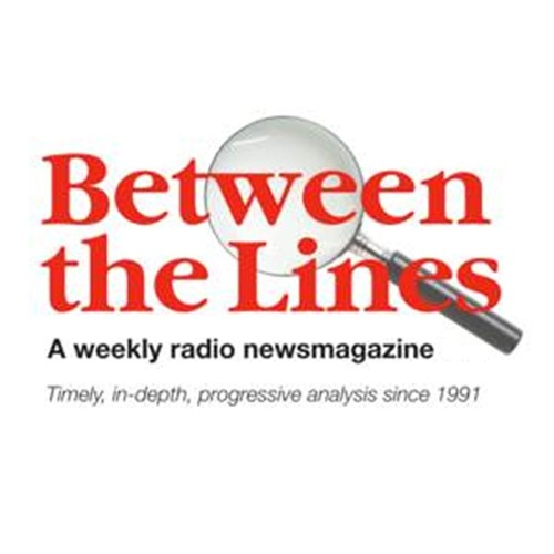 Between The Lines - 10/31/18 @2018 Squeaky Wheel Productions. All Rights Reserved.