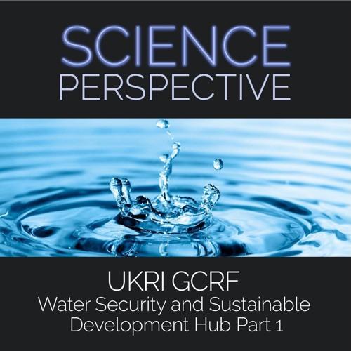UKRI GCRF Water Security and Sustainable Development Hub Part 1