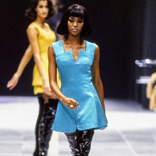 Reprise: 1. History of Fashion Week