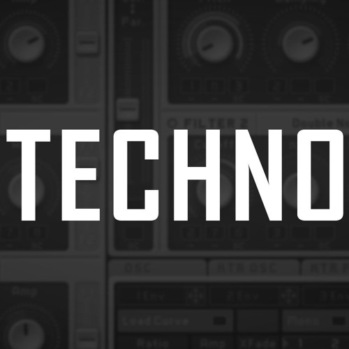 NI Tech Bass A Square In Space +BEAT