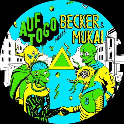 Auf Togo meets Becker & Mukai - New Dawn [SaS Recordings]