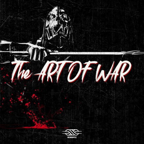 RGbeatz - The Art of War (Aggressive Trap - 142bpm )