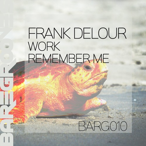 Frank Delour - Work - Release 26th February 2019