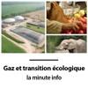 DP Sonore : « Gaz et transition écologique : la minute info » avec GRTgaz