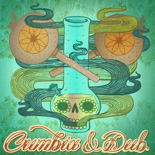 Señor Chancho - Cumbia Dub EP