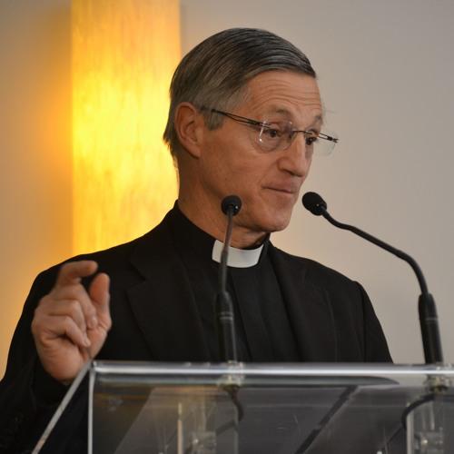 """Conferència """"La paraula de déu i l'alegria cristiana"""": Bernardo Estrada"""