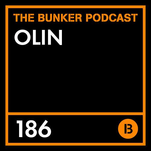 The Bunker Podcast 186: Olin