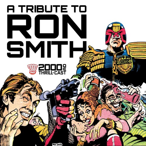 A tribute to Ron Smith
