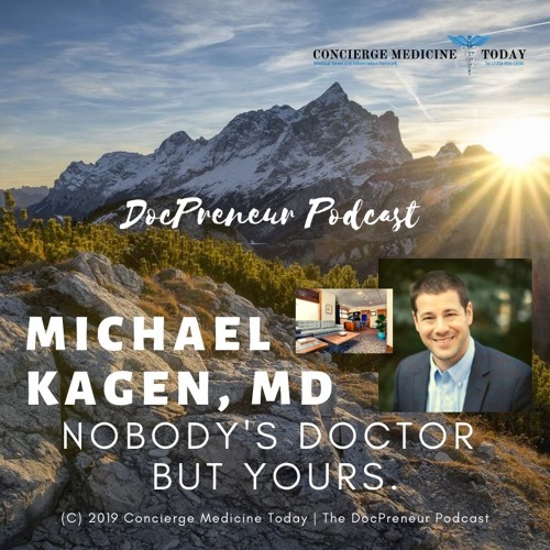 EP. 218 | I always have time for my patients in fact we can spend hours if they need it