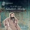 Schubert-Woche mit Thomas Hampson: Die Idee
