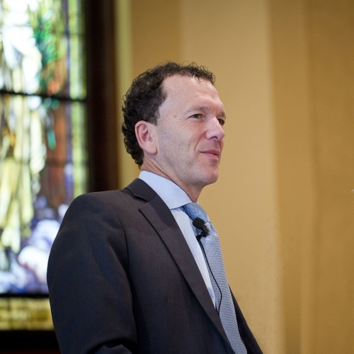 Rabbi Micah Greenstein, January 20, 2019