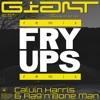 Calvin Harris & Rag 'N' Bone Man - Giant (Fry Ups Instrumental Remix)