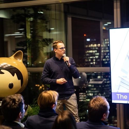 Salesforce Accelerate Spotlight: Venturelytic