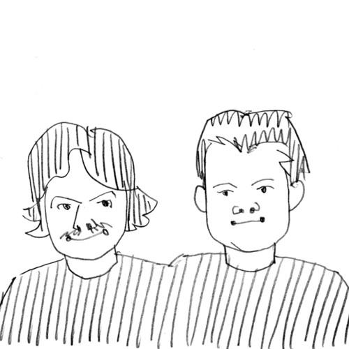 Phaser Boys (@ Salon des Amateurs Closing)