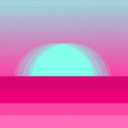 Neon Sunrise (Download in Description)