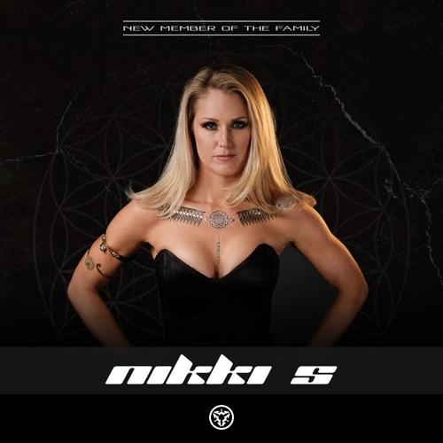 ALCHEMY RECORDS PODCAST 02 - NIKKI S