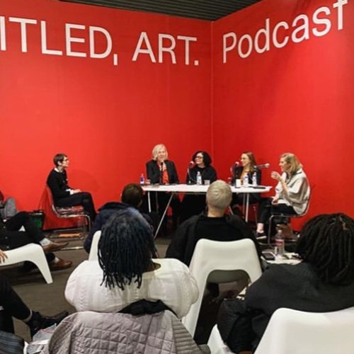 Authority & Agency in the Art World