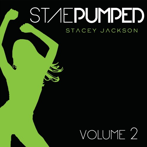 I Just Wanna Disco (StaePumped Vol 2)