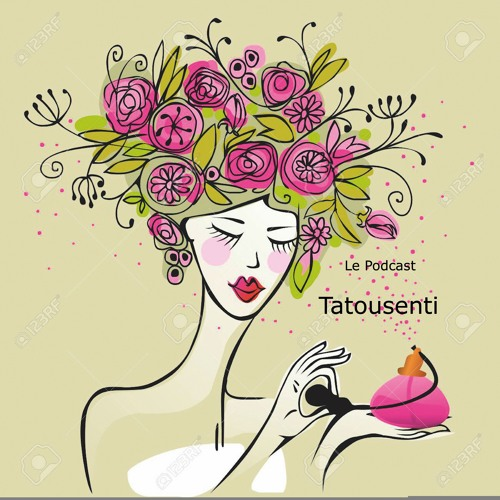#20 A vos narines ! Cécile Domenech, coach des parfumeurs  (1ère)