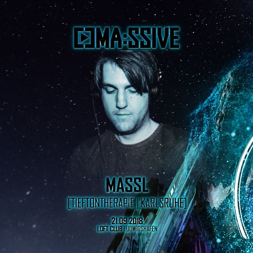 MA:SSIVE Podcast #10 - Massl @ MA:SSIVE pres. NOISIA (Loft Club)
