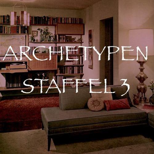 Archetypen [S03E09] - Der Übermensch - (Die Sitcom für die Ohren) - ImproComedy
