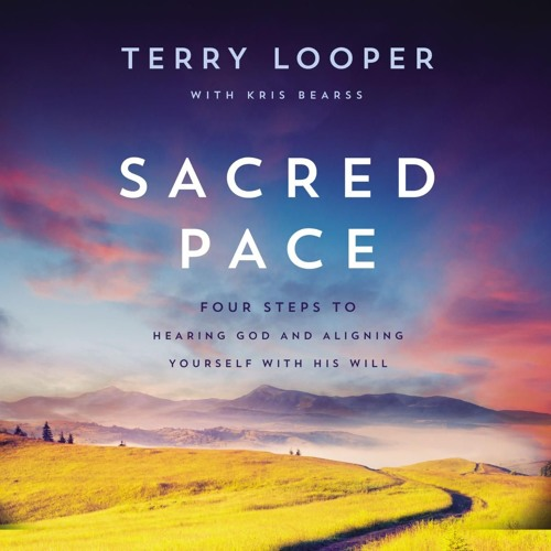 SACRED PACE by Terry Looper