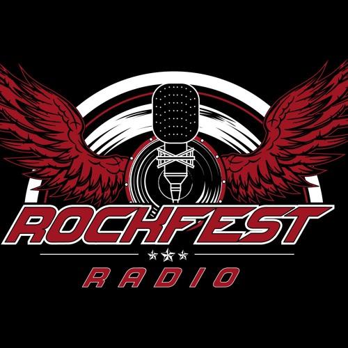 Rockfest Radio - NRT Syndication - Christian Rock/Alternative 1-Hour Show