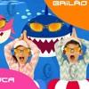 BEAT DO BABY SHARK - VOU TE COMER E FODA-SE - Mc Bn & Mc Hollywood  ( Dj CuCa )
