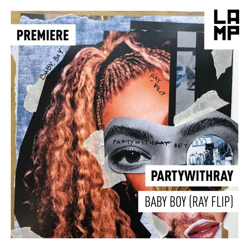 Lamp Premiere Partywithray Baby Boy Ray Flip By Lamp Free