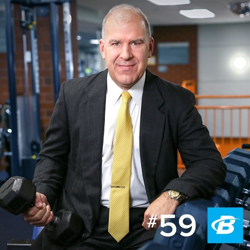 Episode 59: Michael McGurk on the Future of Army Fitness