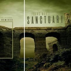 Franc.Martí - Sanctuary (The CF Corporation Remix)