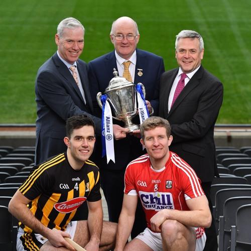 GAA Sports Desk 2019