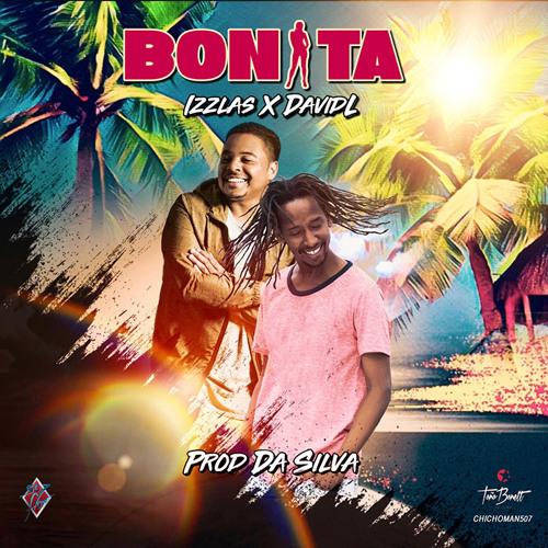 Izzlas ft DavidL - Bonita