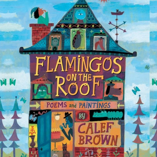 Flamingos on the Roof – Reading with guitar