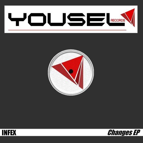Infex - La Guapa (Original Mix) [Yousel Records]