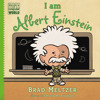 I am Albert Einstein by Brad Meltzer, read by Marc Thompson, Various