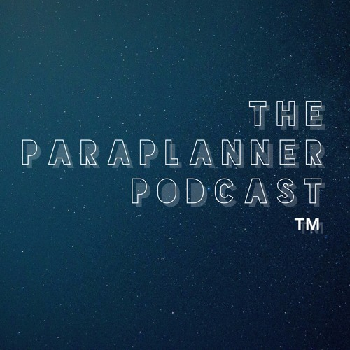 The Paraplanner Podcast #3 You Are Not Defined By Your Technical Knowledge!