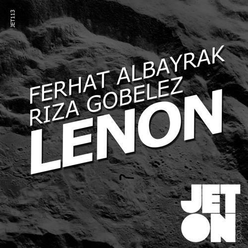 JET113 : Ferhat Albayrak & Riza Gobelez - Irregular Galaxy (Original Mix)