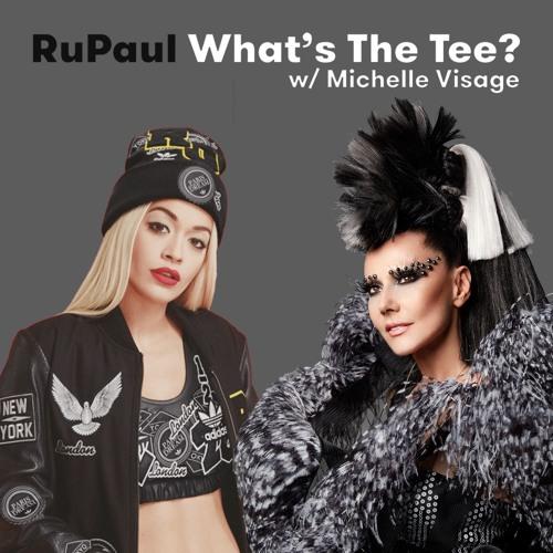 Episode 189 - Suzanne Bartsch & Rita Ora